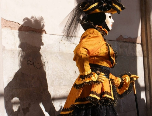 Venice – Carnevale and cicchetti